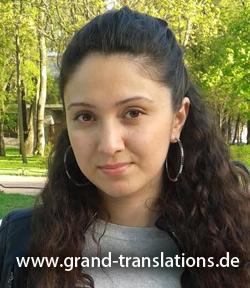 प्रमाणित अनुवादक और भाषा शिक्षक