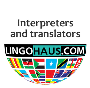 lingohaus interpreters transla