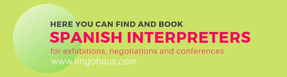 Spanish translators, spanish interpreters and translators